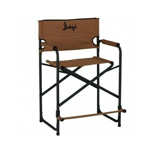 Big And Tall Chair Folding Heavy Duty Steel Directors