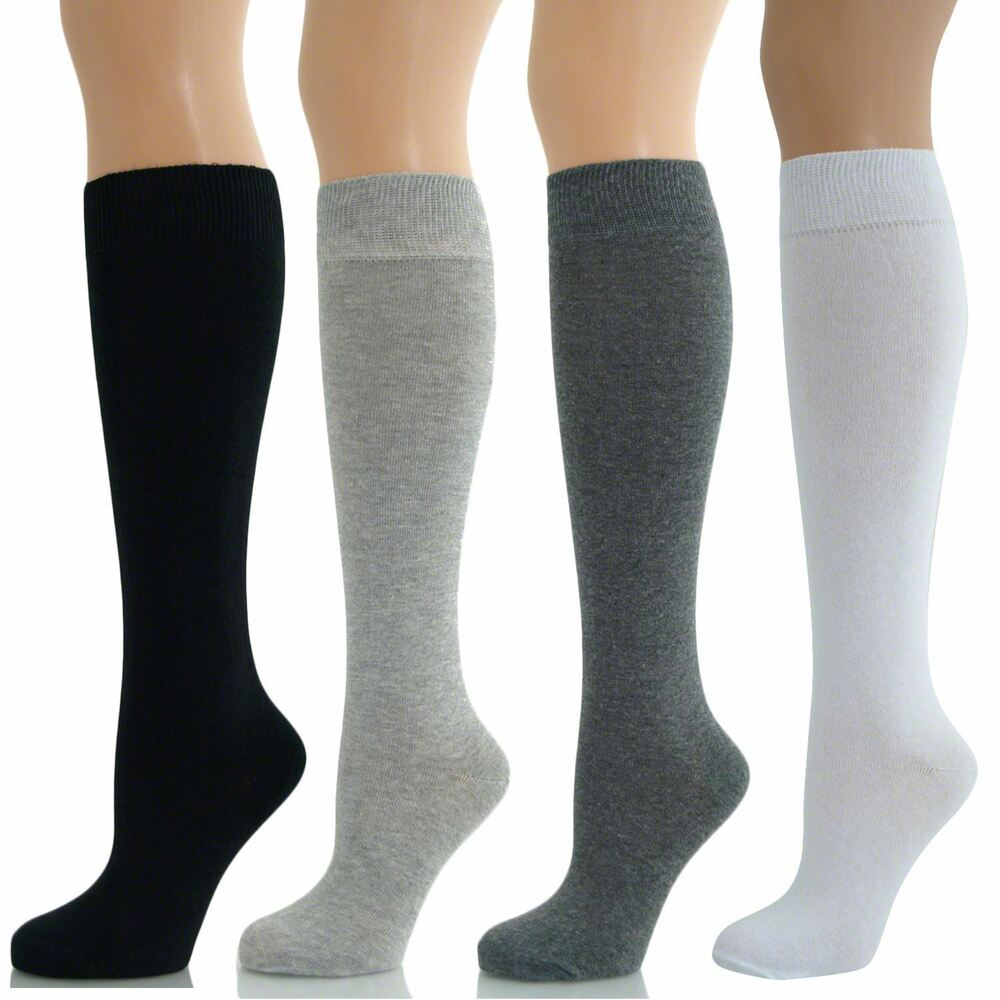 Product - Deago Women Thigh High Socks Over the Knee Leg Warmer Tall Long Boot Socks. Product Image. Price $ 5. 99 - $ 6. Product Title. Girls Ladies Women Thigh High Over the Knee Socks Long Cotton Stockings Warm. Product - 6 Pairs Women Girl Winter Socks Slipper Fuzzy Cozy Long Knee High Soft Warm