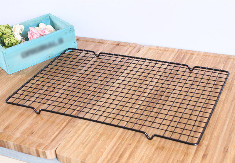Cooling Racks Wire Rack Pan Oven Kitchen Baking Cooking