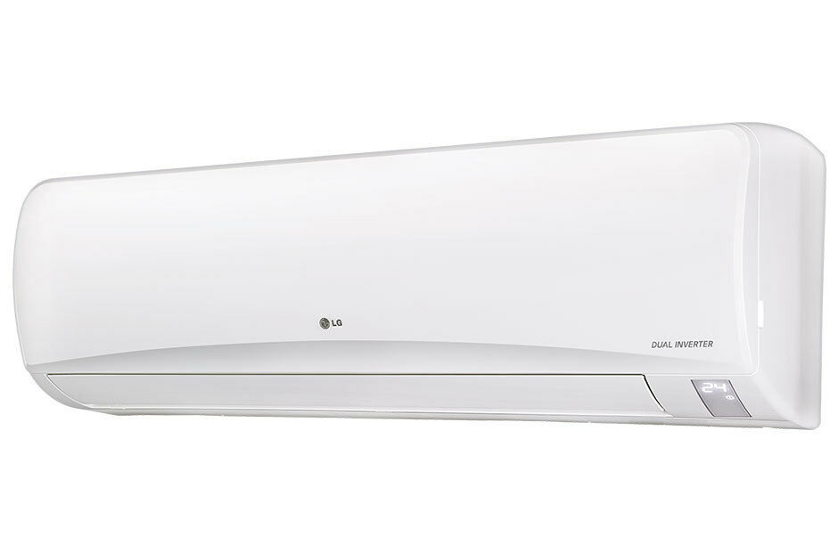 Lg Smart Inverter Split Ac 1 0ton  Air Conditioner   Brand