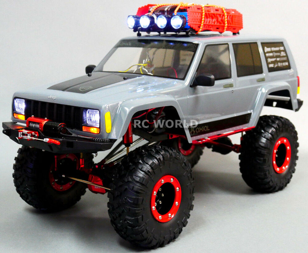 Axal And Wheel : Axial scx rims wheels beadlock rock crawler