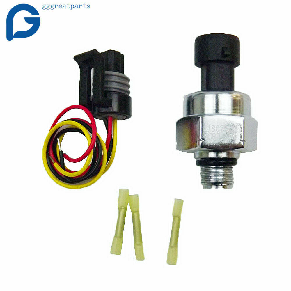 Injection Control Pressure Icp Sensor For Ford 7 3 7 3l