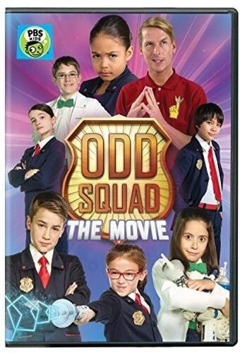 Kid New Releases On Dvd