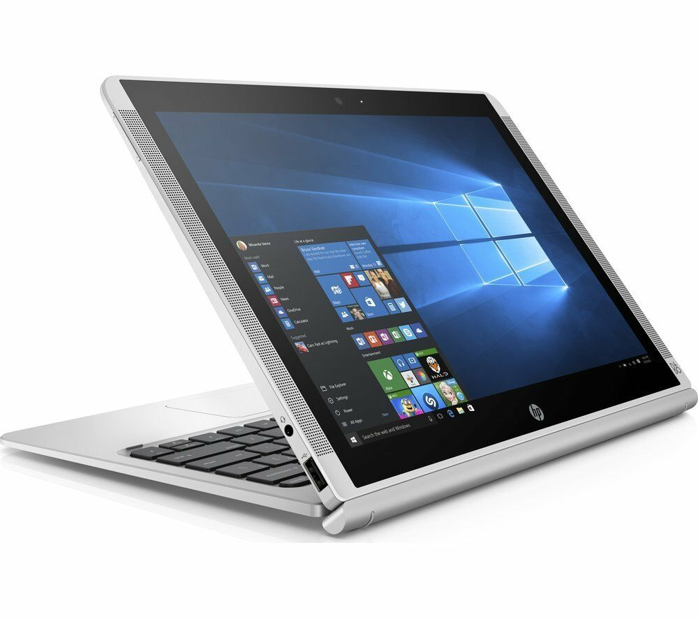 Hp pavilion x2 10 1 touchscreen laptop tablet intel atom for Notebook tablet