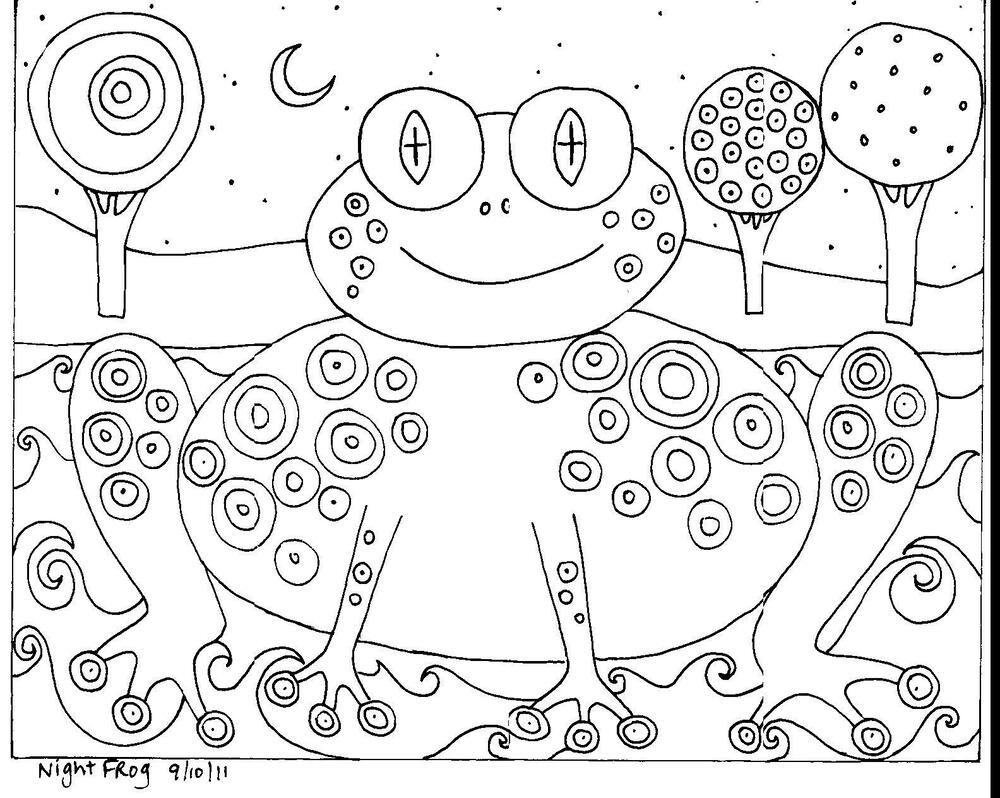 81061238c 18 Best Paisley Coloring Pages