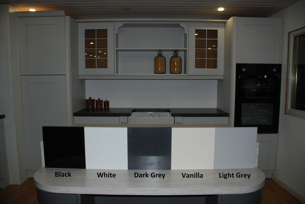 ACRYLIC HIGH GLOSS KITCHEN DOORS DRAWERS FRONTS REPLACEMENT EBay