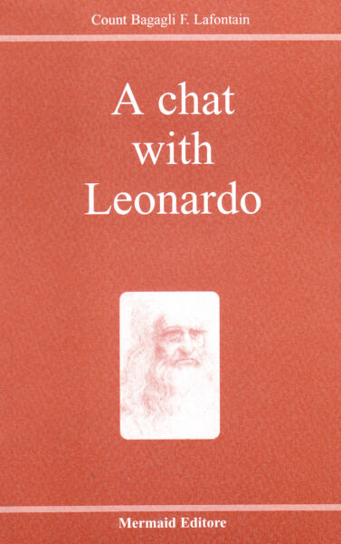 A chat with Leonardo