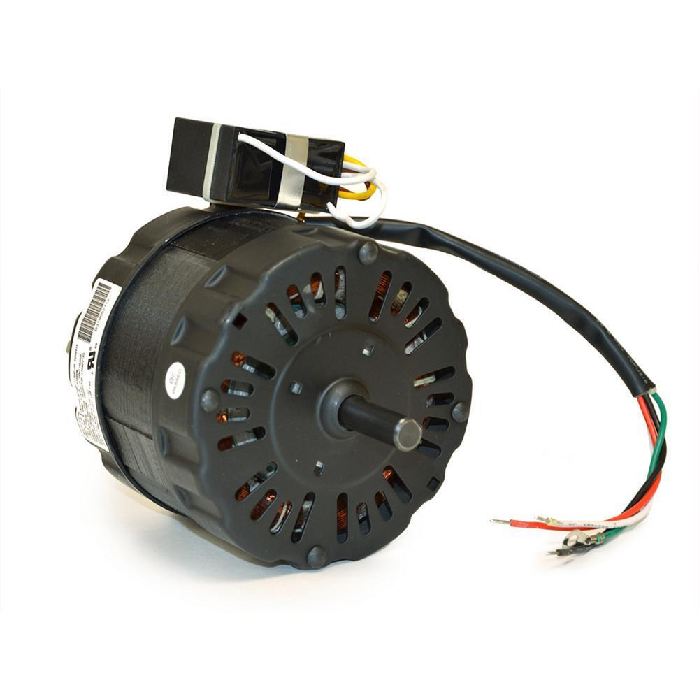 Replacement Motor Power Master Flow Roof Gable Exhaust Fan