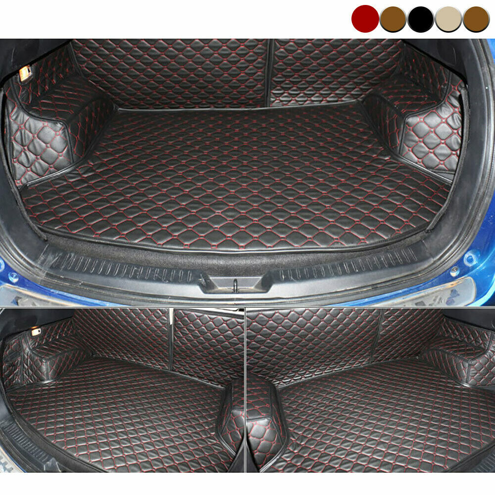 Trunk & Cargo Mat Boot Liner For MAZDA CX-5 2001-2016 Auto