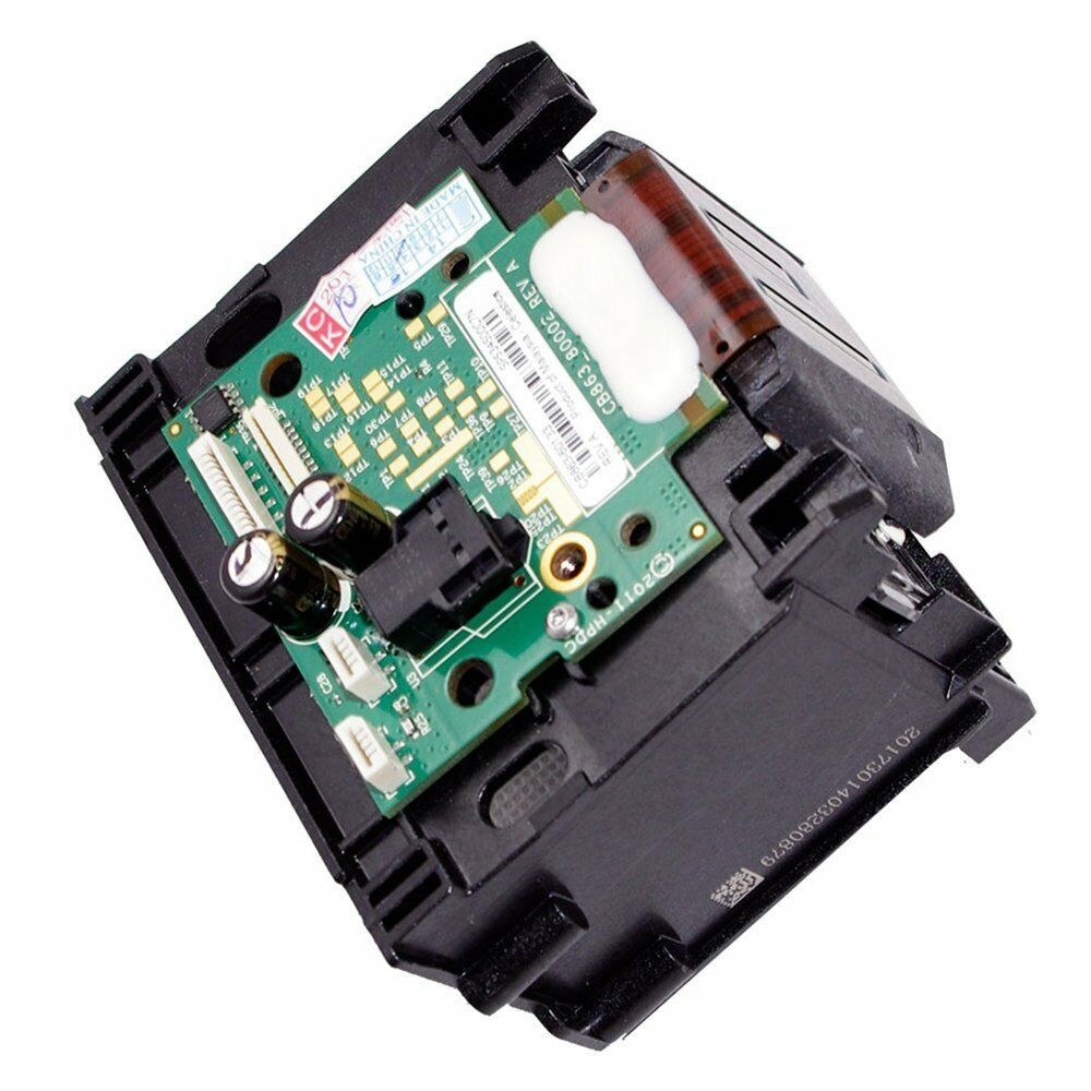 HP 934 935 Print Head For Hp Officejet Pro 6230 6830 6815
