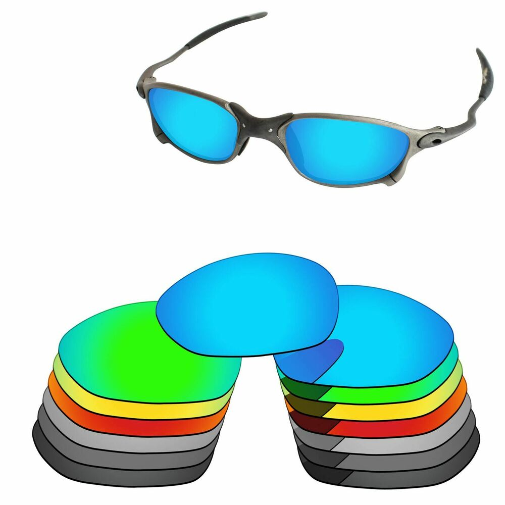 0f0f625f815 Details about PapaViva Polarized Replacement Lenses For-Oakley X Metal XX  Sunglasses Multi-Opt