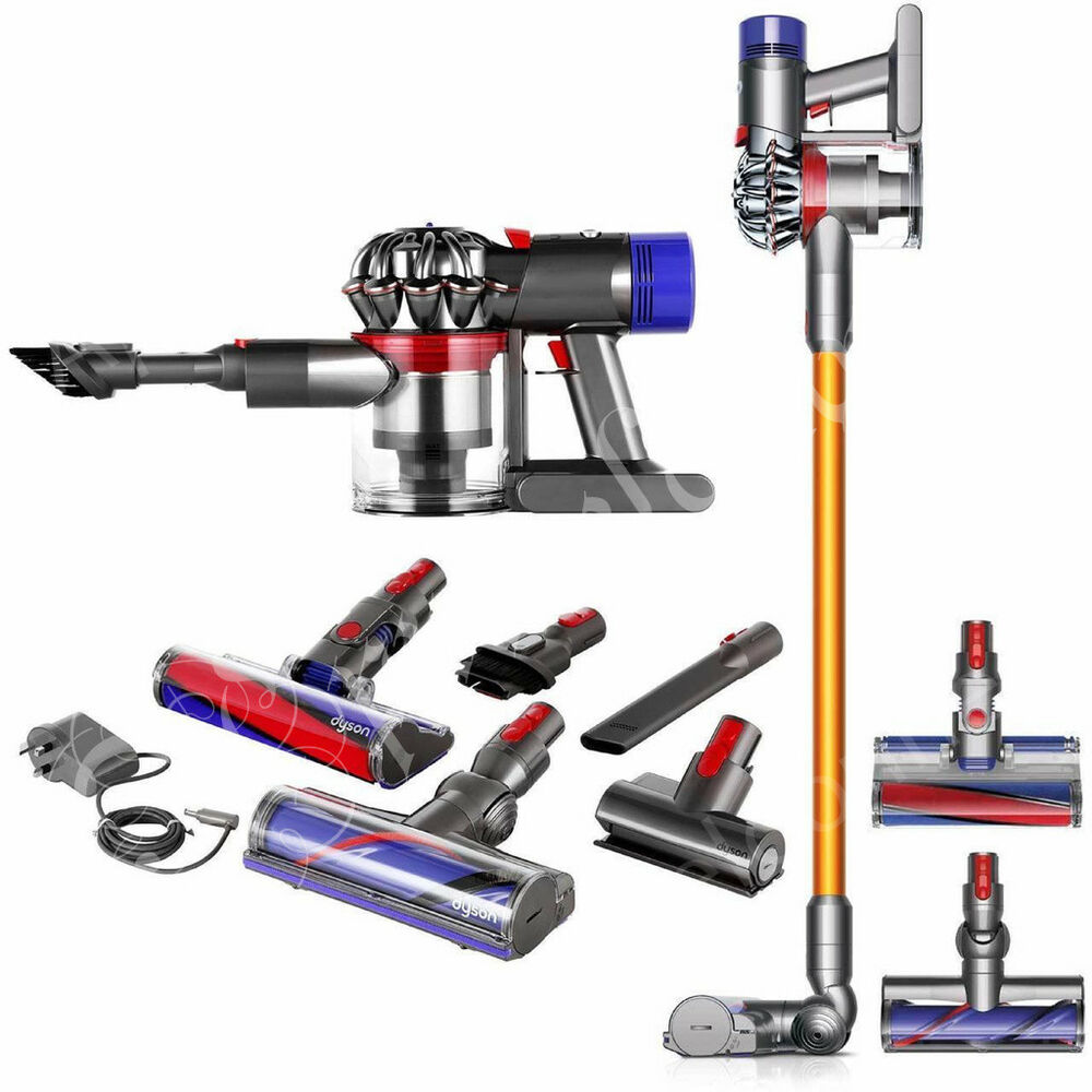 dyson v8 absolute v8 cordless vacuum cleaner 2 year. Black Bedroom Furniture Sets. Home Design Ideas