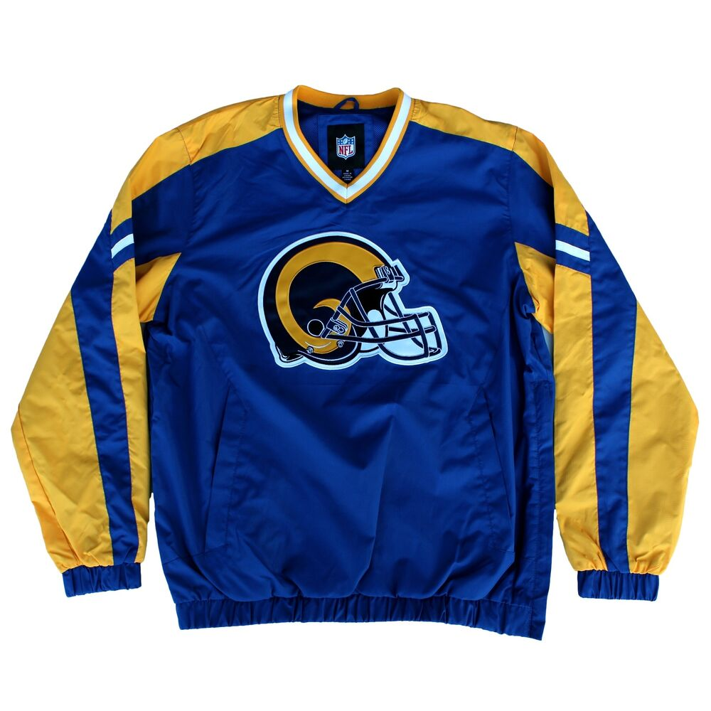40% off Other - St. Louis Rams T Shirt NFL Team Apparel ... |Nfl Rams Clothing