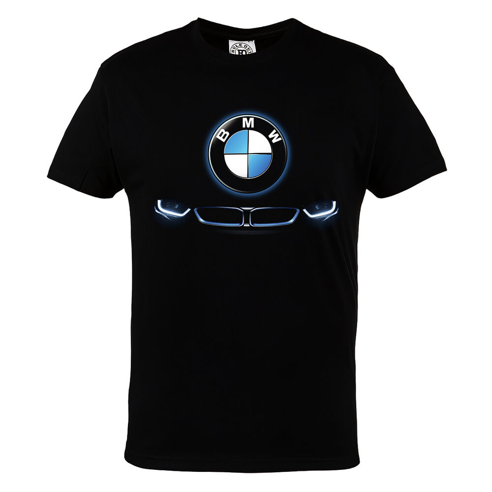 t shirt bmw e30 e36 e46 e38 e39 m power logo moto auto 100 baumwolle schwarz casual ebay. Black Bedroom Furniture Sets. Home Design Ideas