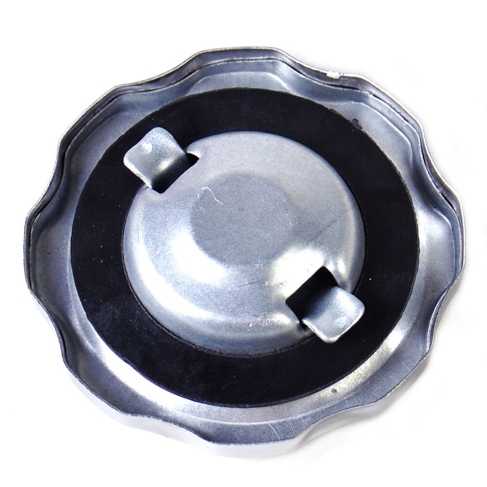 chrome fuel gas tank cap for honda gx120 gx160 gx200 gx390. Black Bedroom Furniture Sets. Home Design Ideas
