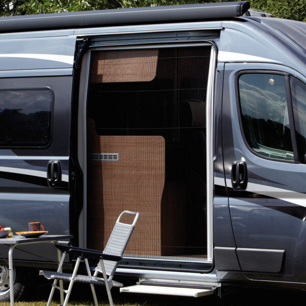 Dometic Flytect Ft200 Fiat Ducato Sliding Door Flyscreen