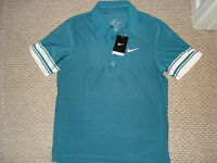 NWT Nike Federer All Court RF 2010 French Open Tennis Polo Shirt Nadal 37329-461