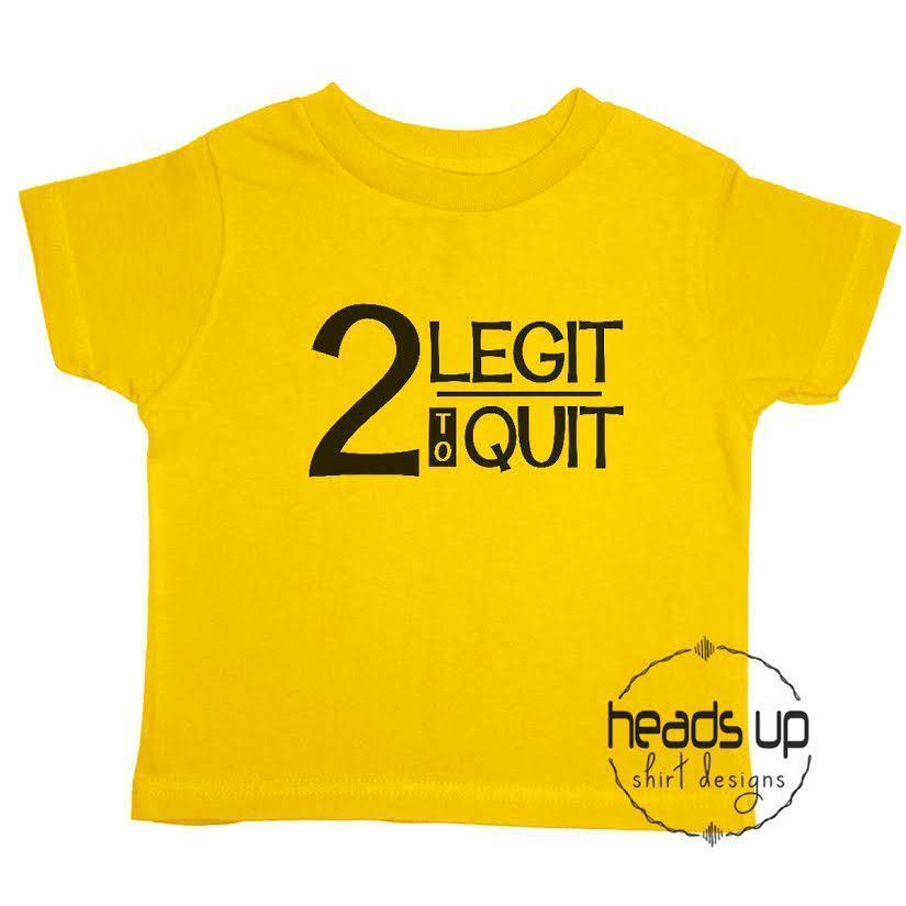 Details About 2nd Birthday Shirt Toddler Boy Girl