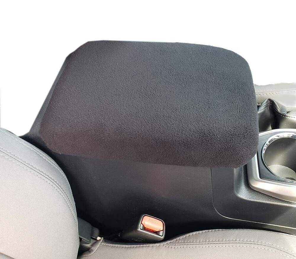 honda crv   fleece center armrest console lid cover  fits crv ebay