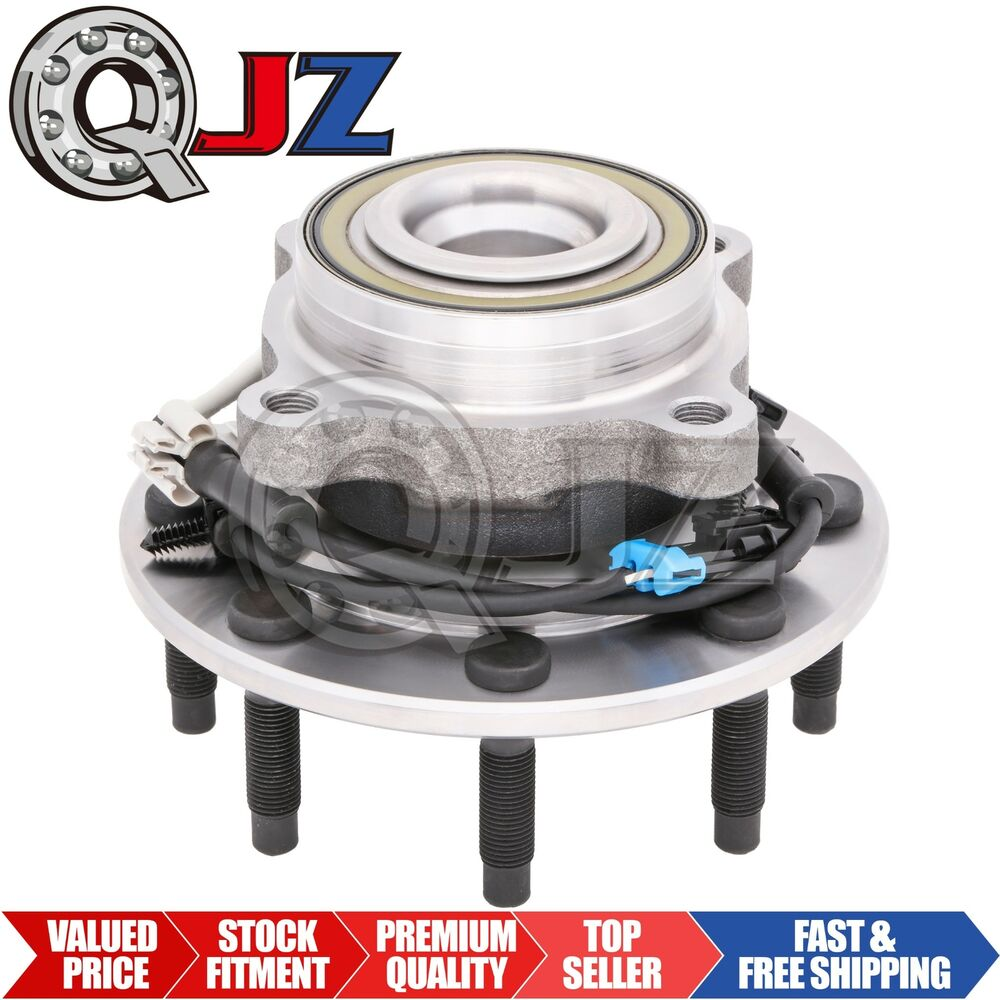 2003-2012 GMC Savana 2500 3500 Front Wheel Hub Bearing