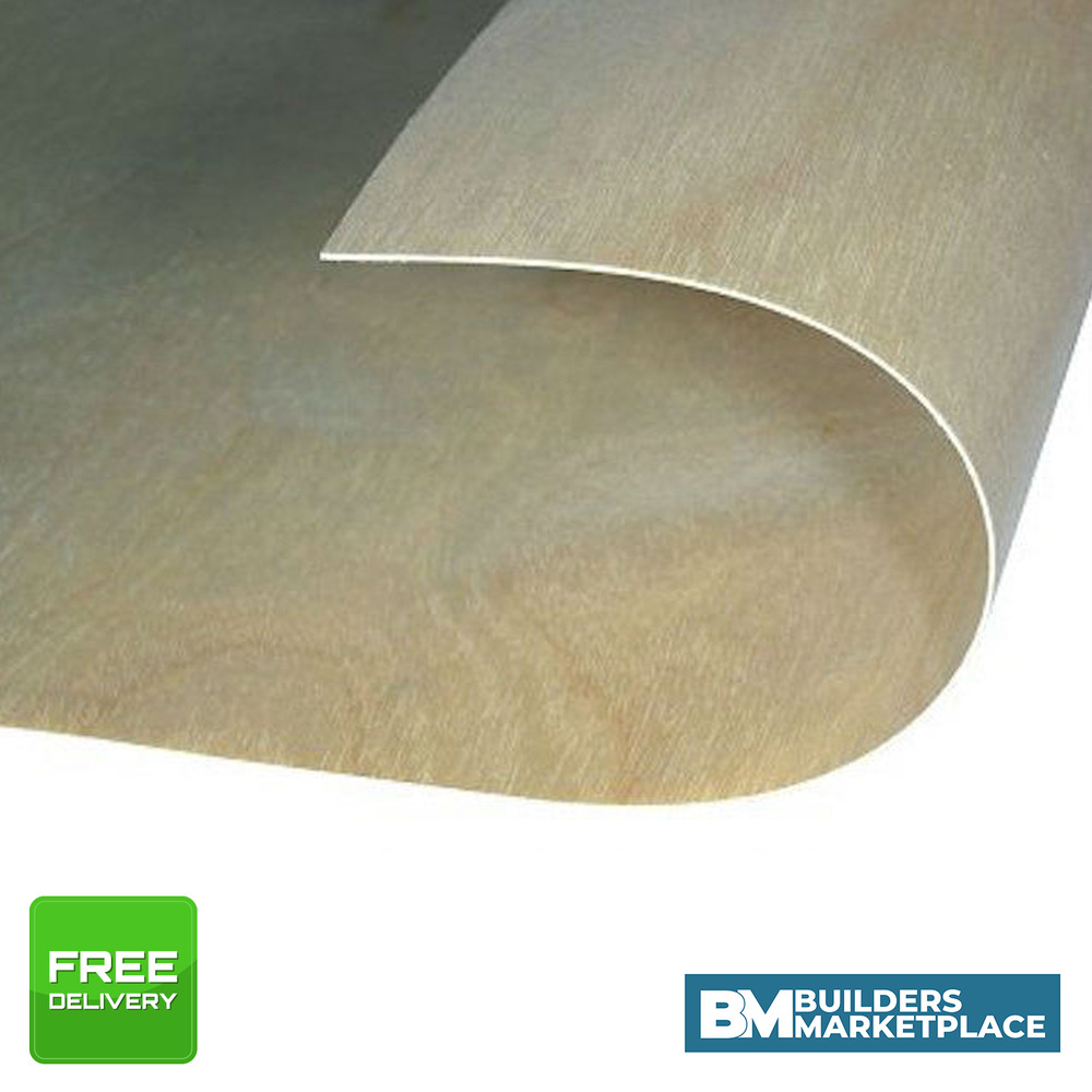Flexible plywood sheets 5mm flexi ply bendy plywood - Wallpapering around a curved corner ...