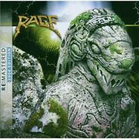 Rage - End Of All Days-Remastered 2006   - CD NEU