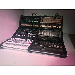 Kyпить Korg Volca Side by Side Stand/Rack на еВаy.соm