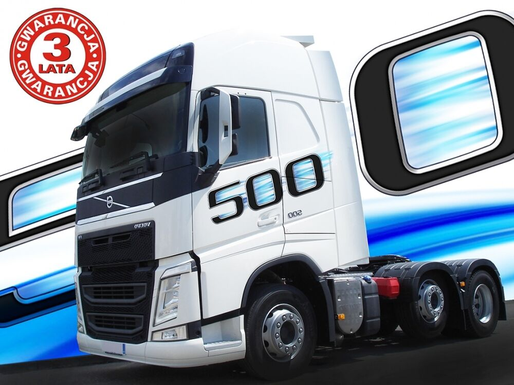 Volvo Truck Parts >> Volvo Fh4 500 Extra Stickers For Volvo Trucks Set Of Stickers