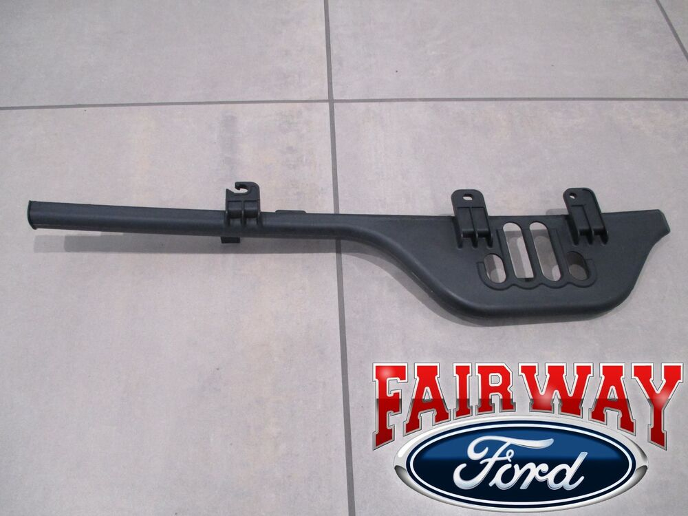 03 Thru 10 Super Duty F250 F350 F450 F550 Oem Ford Hood