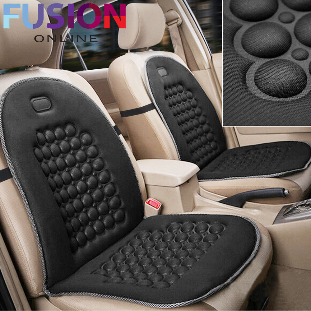 Orthopaedic Car Van Seat Cushion Front Seat Cover Protect