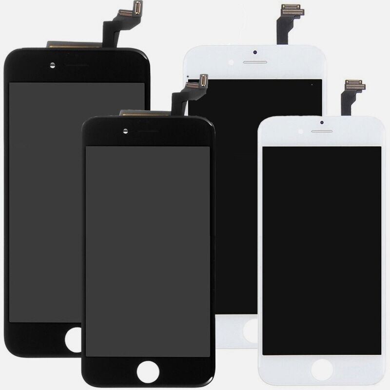 iphone 5s digitizer replacement iphone 5 5c 5s se lcd display touch screen digitizer oem 14788