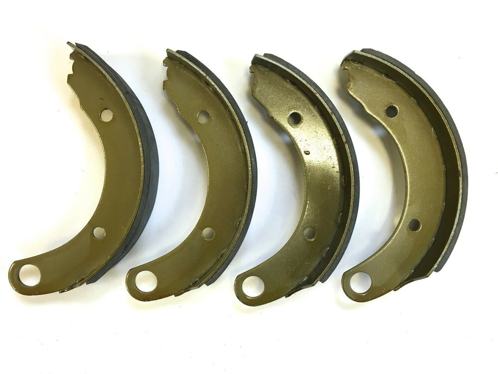 Brand New 1949 1950 1951 1952 1953 Plymouth Brake Shoes