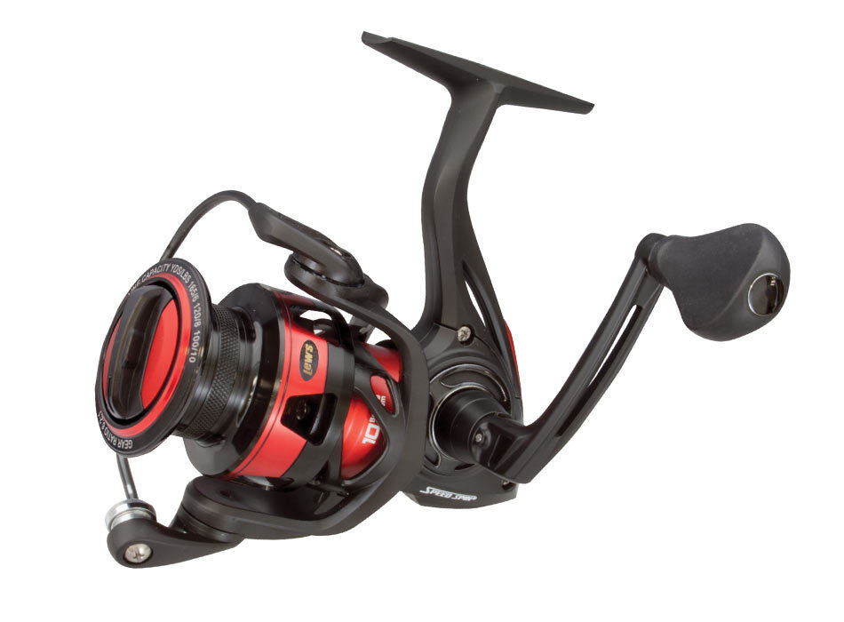 Lew 39 s lews ssg spinning reel ssg400 new sale was for Lews fishing reels