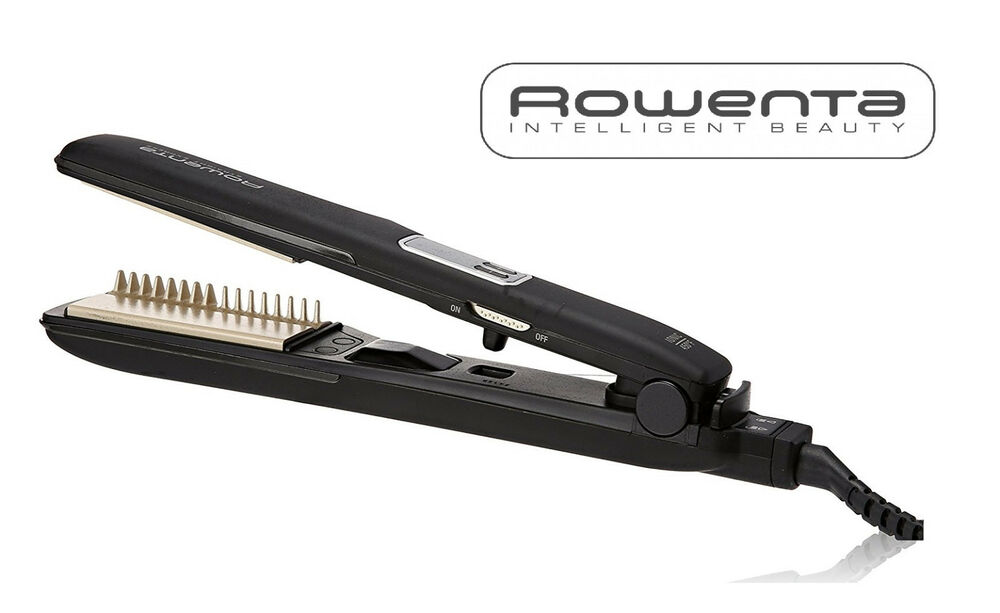 Rowenta Sf7228 Straight Express 1 Inch Ceramic Tourmaline