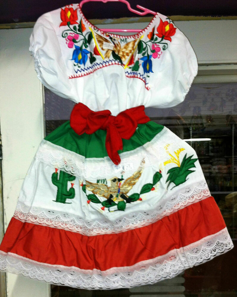 Folklorico Shoes For Kids