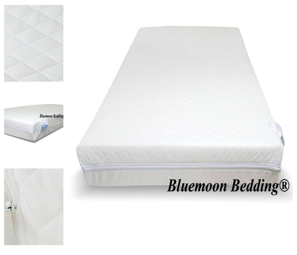 british health standards breathable baby travel cot mattress fit