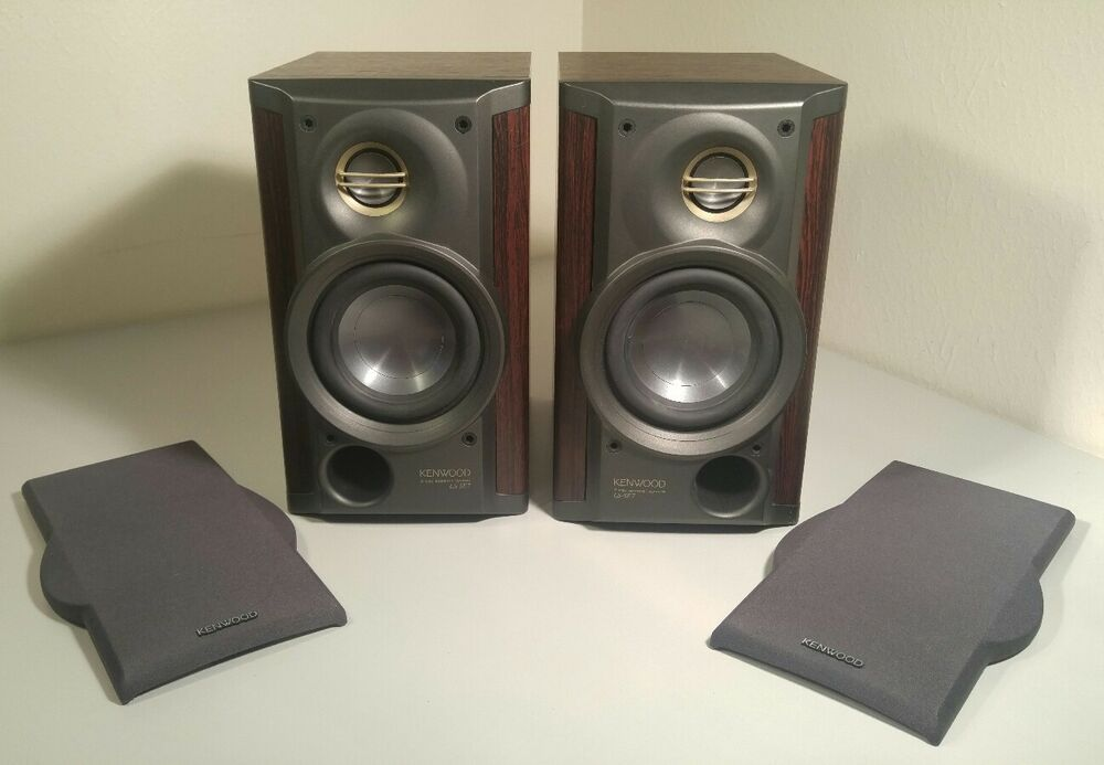 Yamaha Natural Sound     Way In Wall Speakers