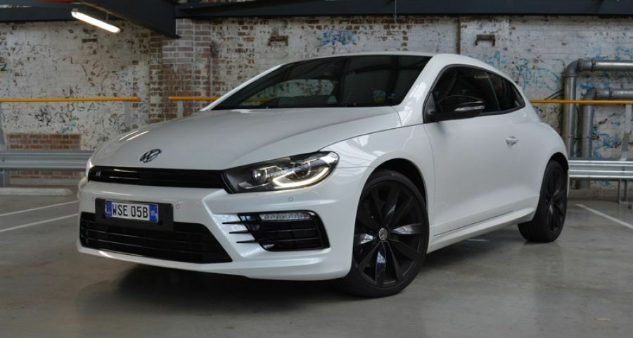vw scirocco r facelift 2017 bodykit sirroco r kit for tsi. Black Bedroom Furniture Sets. Home Design Ideas