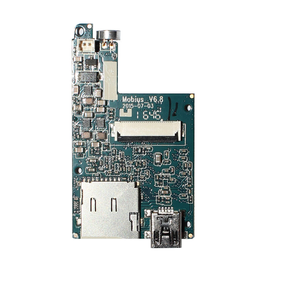 Pcba Circuit Board Pcb Mainboard Motherboard For Mobius 1