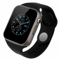 A1 Bluetooth Smart Watch With Camera Sim Slot