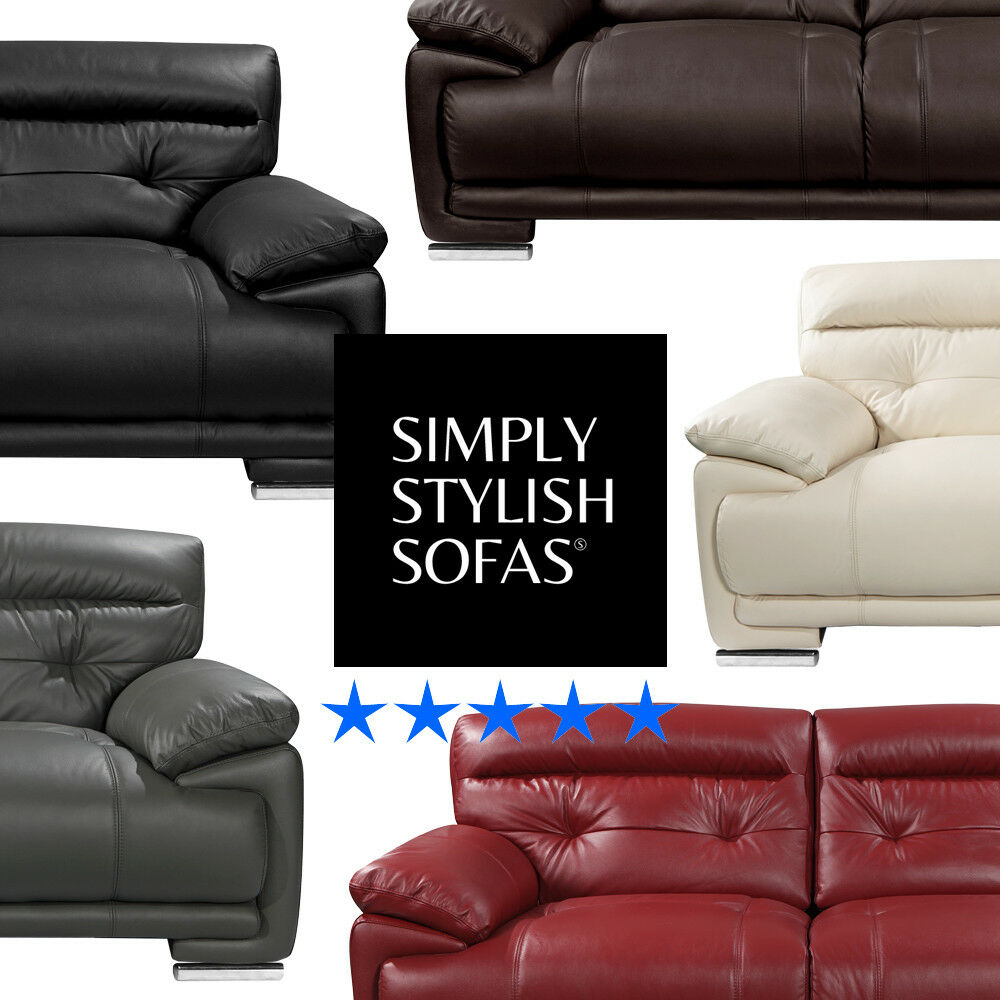 Sofa Ebay ~ Used Leather Sofa Prices
