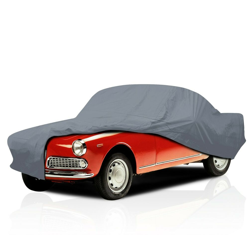 Full Car Cover Alfa Romeo 2600 Spider 2+2 1967 1968