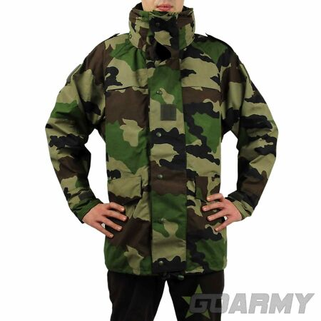 img-French Army CCE Camo Goretex Jacket