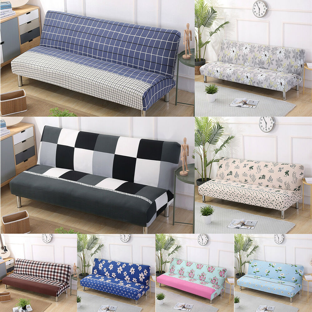 removable floral elastic seater sofa slipcover protector diy couch rh ebay ie diy sofa slipcovers diy sofa slipcovers