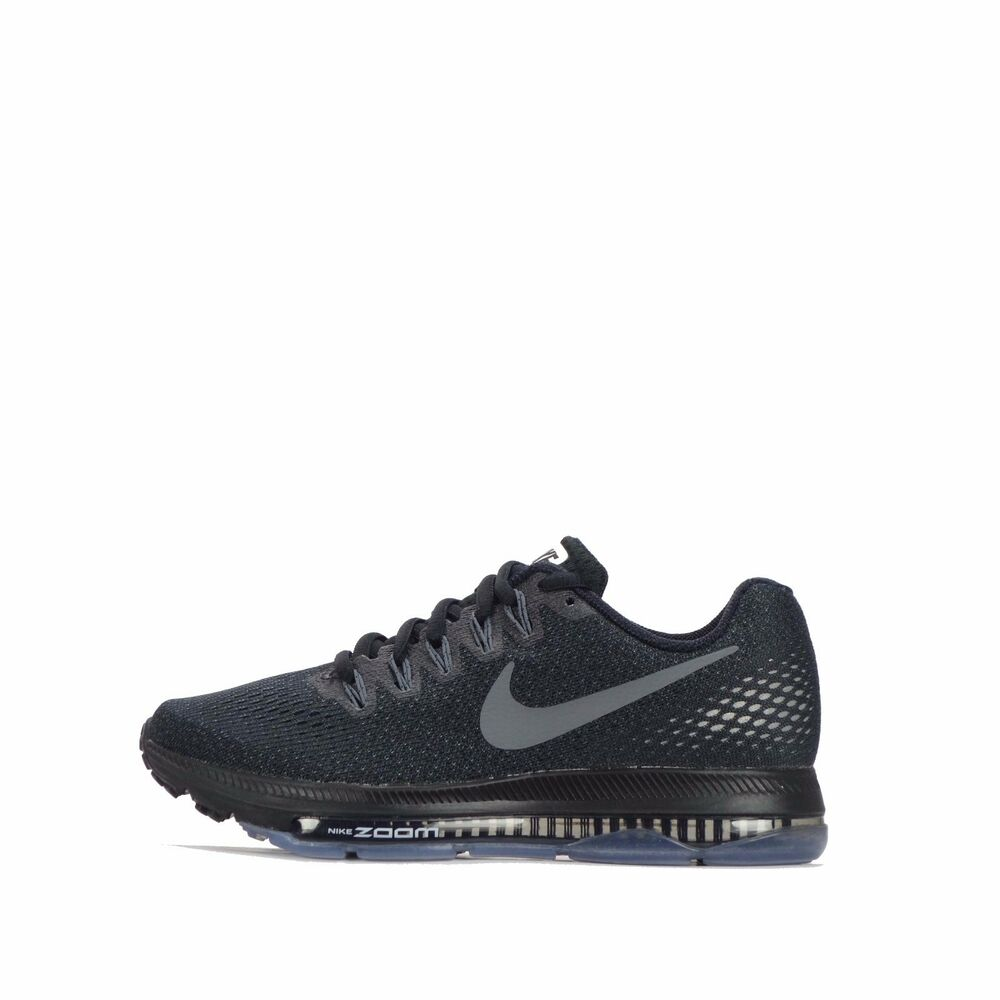 7615a2170db Details about Nike Zoom All Out Low Women s Running Shoes Black Anthracite