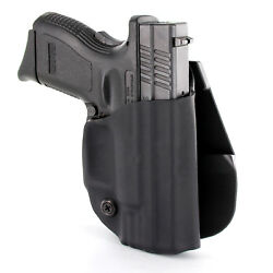 Walther - OWB Kydex Paddle Holster (MULTIPLE COLORS AVAILABLE)
