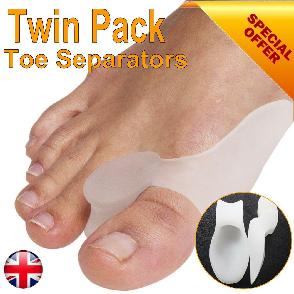 Orthopedics & Supports Health & Beauty The Best Toe Support Bunion Support Bunion Foot Support Toe Corrector Packing Of Nominated Brand