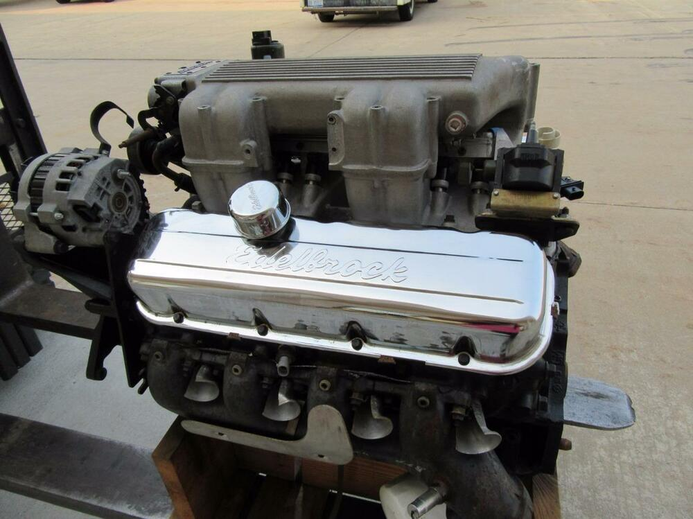 s l1000 used chevy v8 engines ebay  at n-0.co