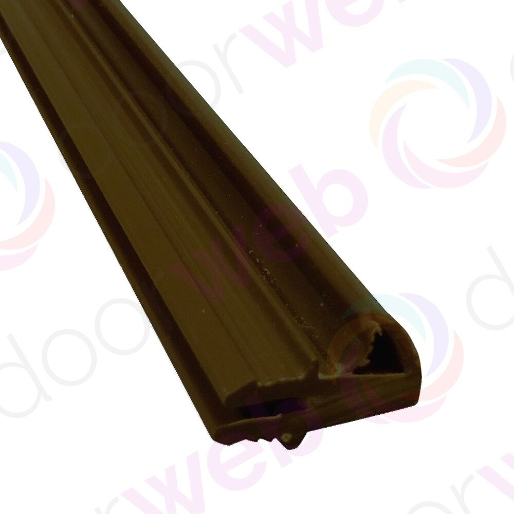 Threshold Seal Weather Bar Door Water Sill Cill Flipper Draught Excluder 914mm  sc 1 st  eBay & Buy Plastic Door Draught Excluders | eBay
