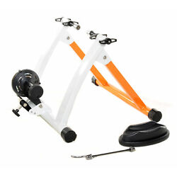 Kyпить Conquer Indoor Bike Trainer Portable Exercise Bicycle Magnetic Stand на еВаy.соm